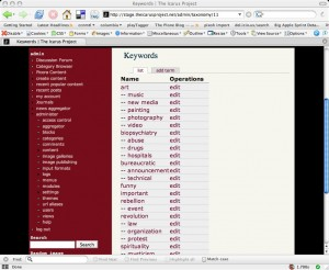 keywords_listing