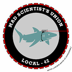 Mad Scientist's Union